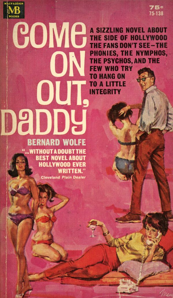 51043786522-macfadden-books-75-138-bernard-wolfe-come-on-out-daddy