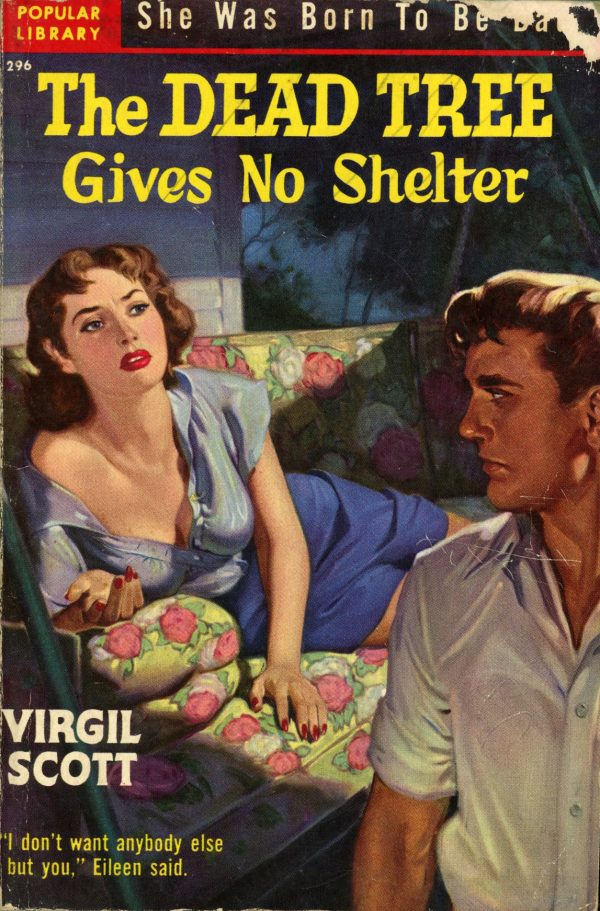 8247390453-popular-library-296-virgil-scott-the-dead-tree-gives-no-shelter