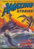 Amazing Stories, January 1943 thumbnail