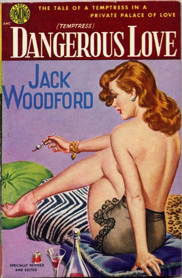 Avon Books 402 1952