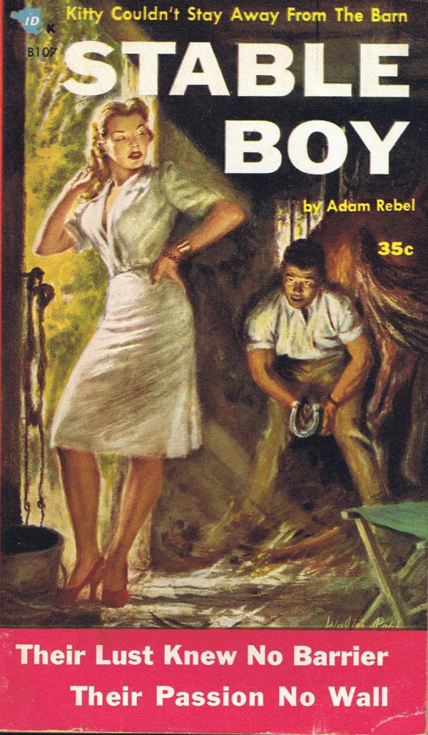 Beacon B107 1954