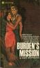 Burden's Mission. Avon, 1968 thumbnail
