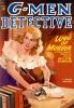 G-Men Detective - 1943-03 thumbnail