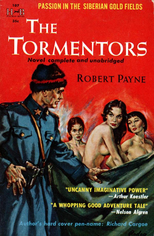 Hillman Books 107 1959