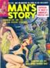 Man's Story September 1965 thumbnail
