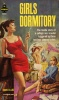 Midwood Books F343 - Joan Ellis - Girls Dormitory thumbnail