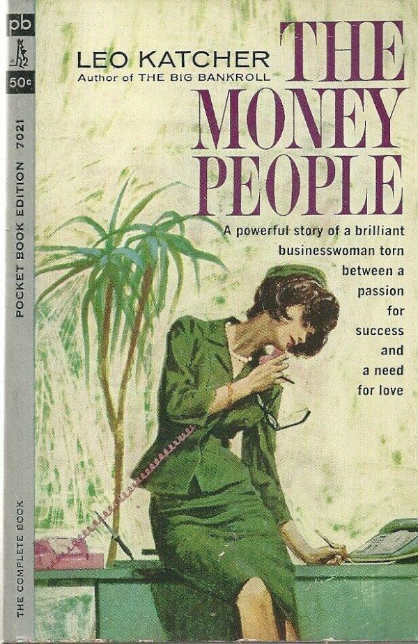 Pocket 7021 1962