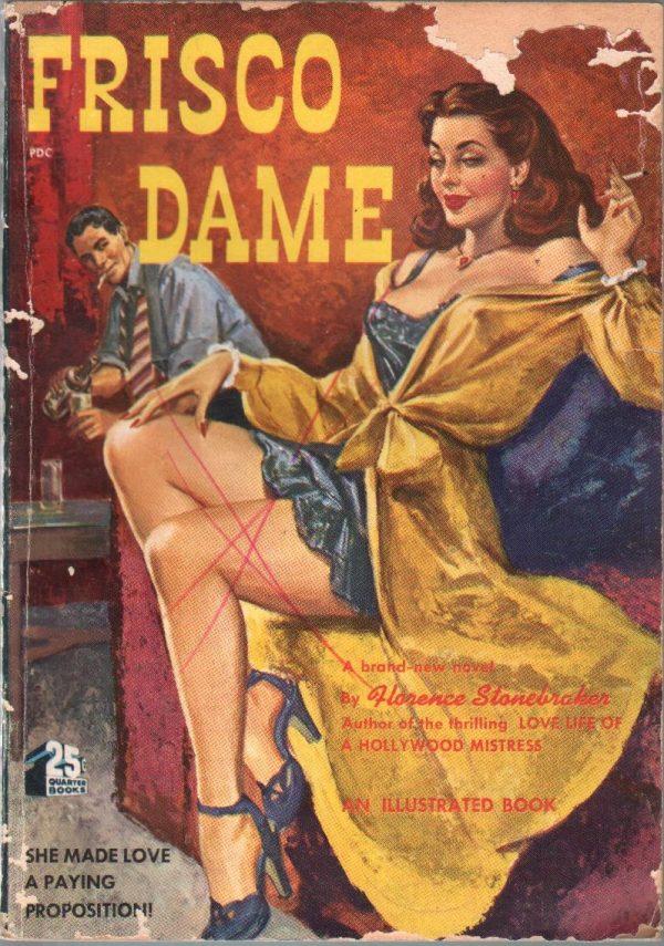 Quarter Books Issue #80 1950