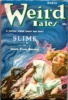 Weird Tales - March 1953 thumbnail