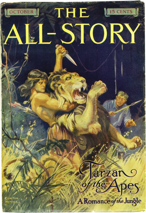 All-Story Oct 1912
