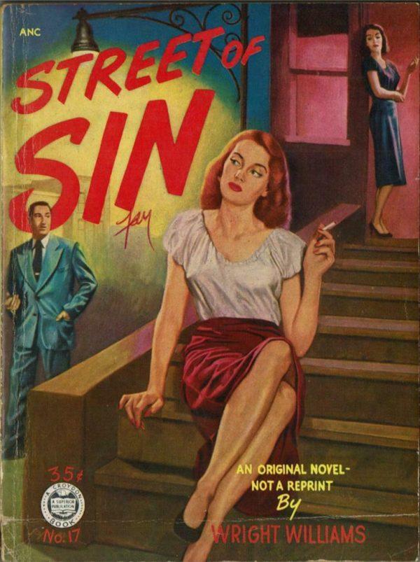 Croyden Book #17 1951