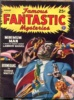 Famous Fantastic Mysteries August 1947 thumbnail