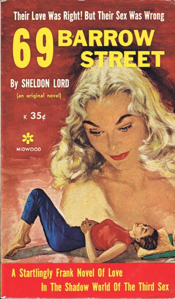 Midwood #24 1959