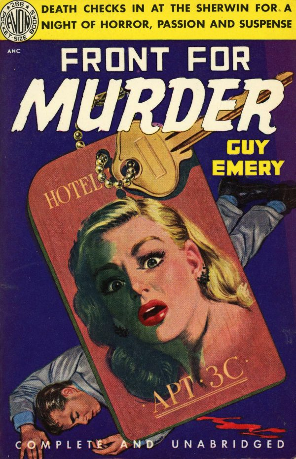 5890728628-avon-books-288-guy-emery-front-for-murder