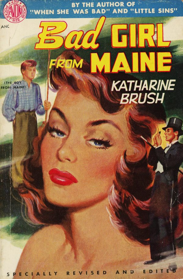 5891767088-avon-books-239-katharine-brush-bad-girl-from-maine