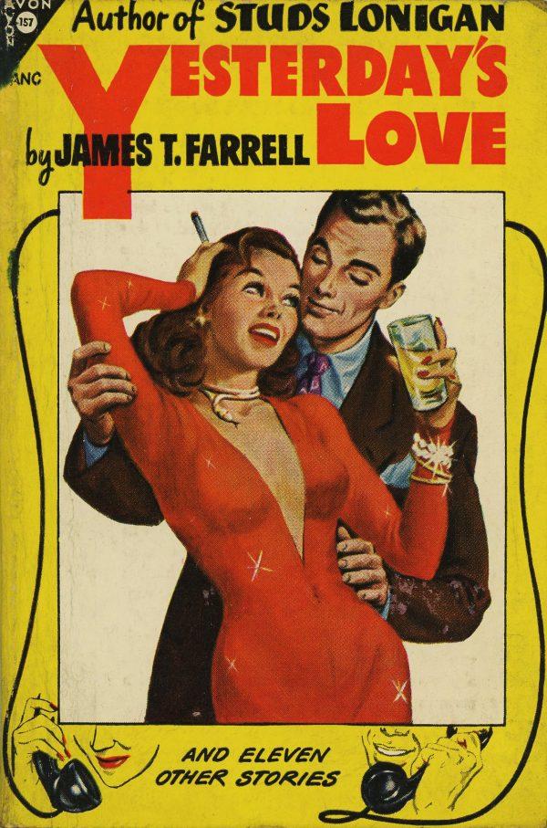 5897867738-avon-books-157-james-t-farrell-yesterdays-love