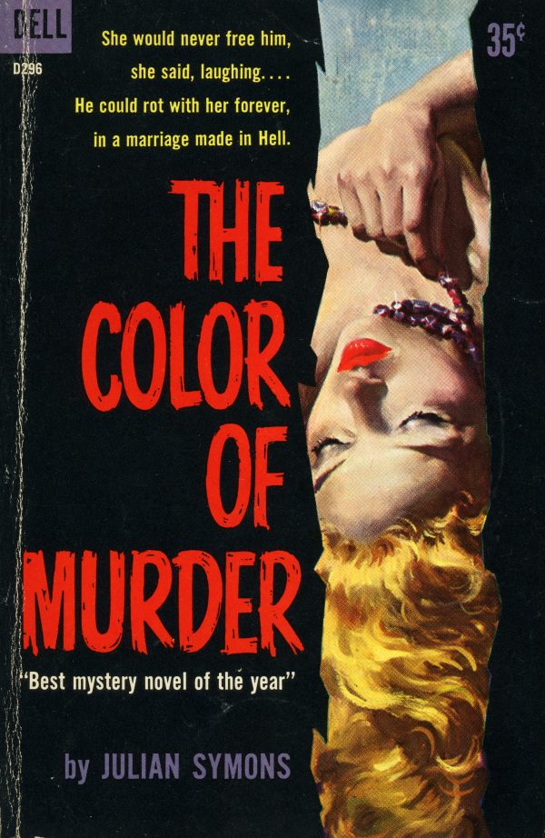 5913317603-dell-books-d296-julian-symons-the-color-of-murder