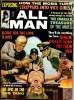 All Man January 1965 thumbnail