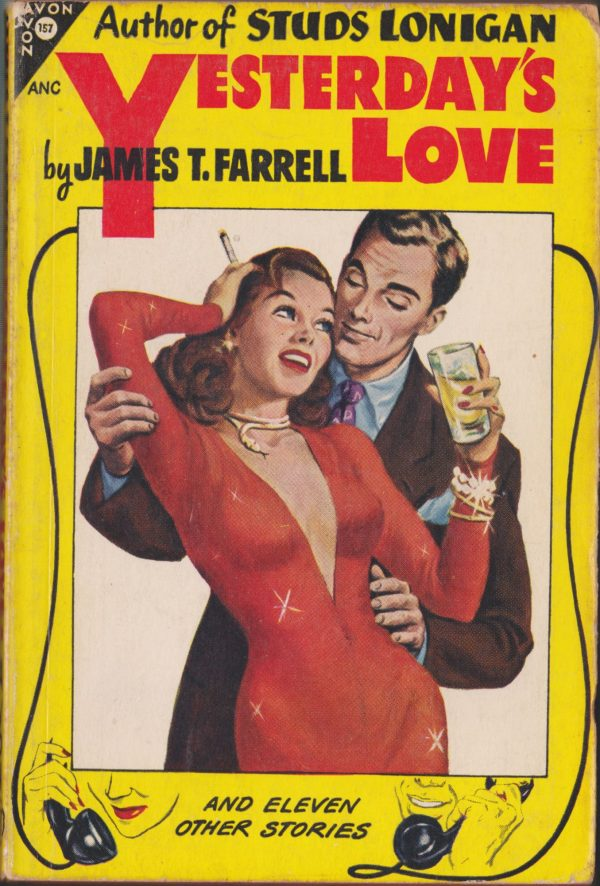 Avon Books 157, 1948