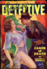 SPICY DETECTIVE STORIES. July 1935 thumbnail
