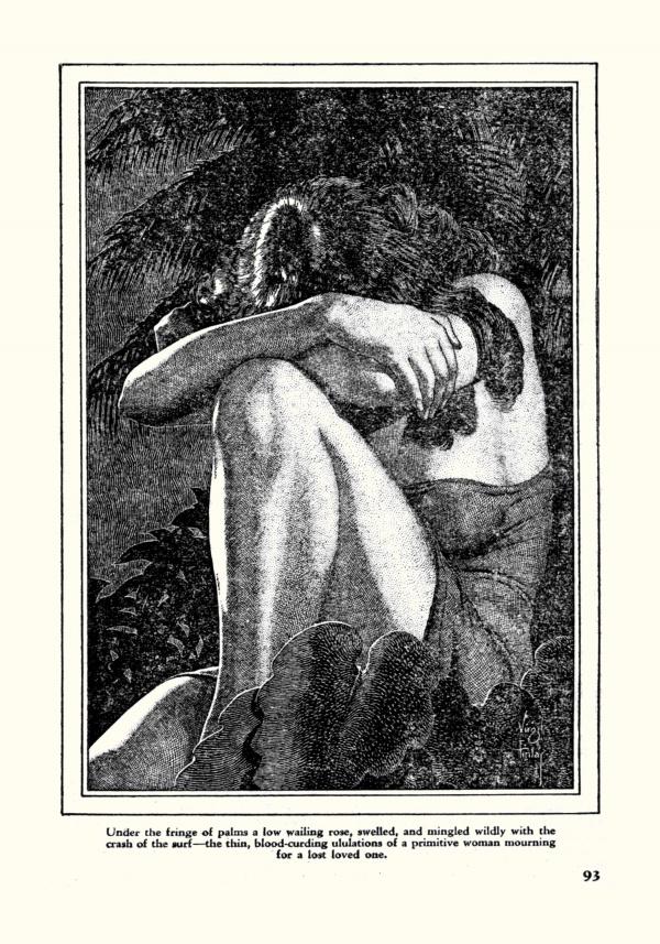 095-A. Merritt Fantasy v02 n01  (1950-10) 093
