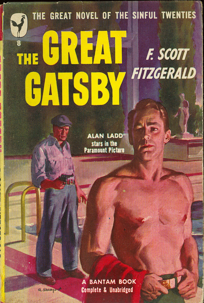 thesis great gatsby class The great gatsby: differences in social class in american society in the 1920's (1969, december 31) in megaessayscom retrieved 15:19, december 15, 2017, from.