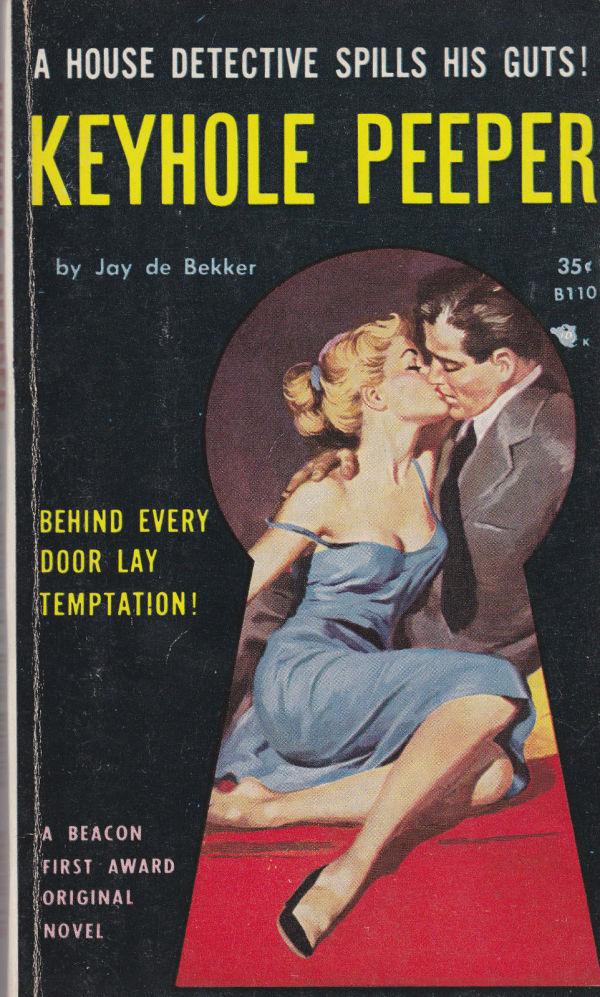 Beacon PB #110 1955