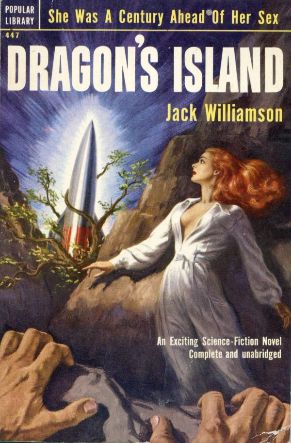 Dragon's Island - Jack Williamson 1951