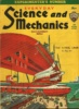 Everyday Science and Mechanics November 1932 thumbnail