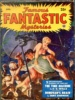 Famous Fantastic Mysteries August 1950 thumbnail