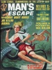 Man's Escape June 1963 thumbnail
