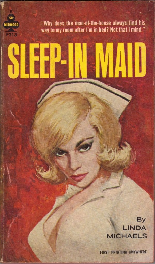 Sleep-In Maid - Linda Michaels - 1962