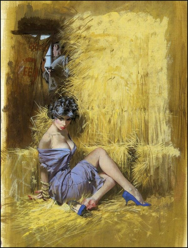 32071299-robert mcginnis. the girl who cried wolf. 001[1]