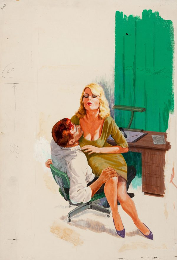 32398888-Love_Hungry_Woman,_paperback_book_cover,_1962