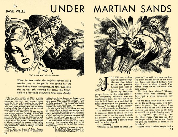 OOTWA 02 - 024-025 Under Martian Sands - (illo.) James Martin