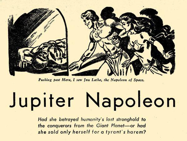OOTWA 02 - 039 Jupiter Napoleon - (illo.) James Martin