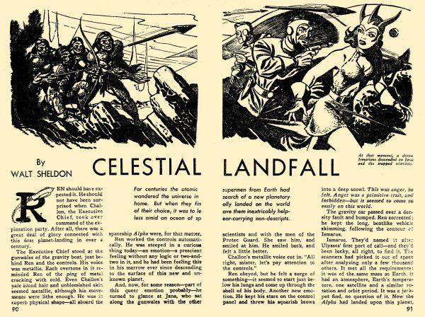 OOTWA 02 - 090-091a Celestial Landfall - (illo.) James Martin