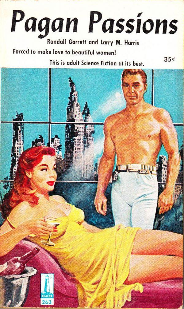 1959  Beacon 263
