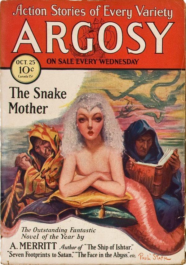 33289019-Snake_Mother