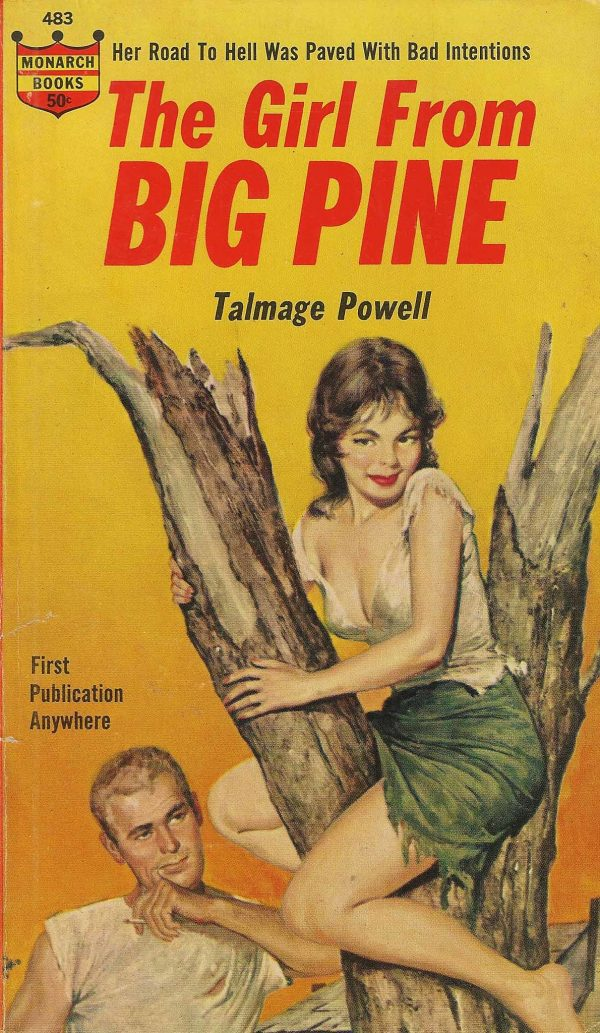 5330972853-monarch-books-483-talmage-powell-the-girl-from-big-pine