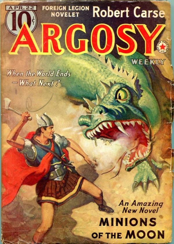 Argosy April 22 1938
