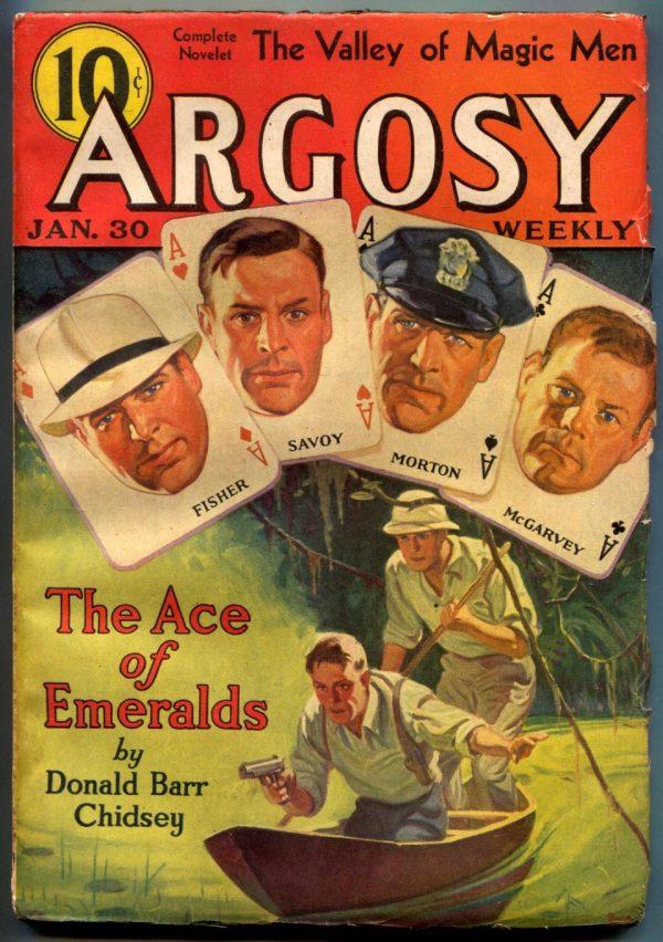 Argosy January 30 1937