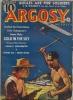 Argosy Weekly April 13, 1940 thumbnail