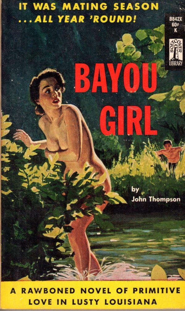 Bayou Girl Beacon B842X 1965