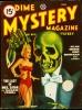 Dime Mystery June 1948 thumbnail