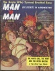 Man To Man October 1958 thumbnail