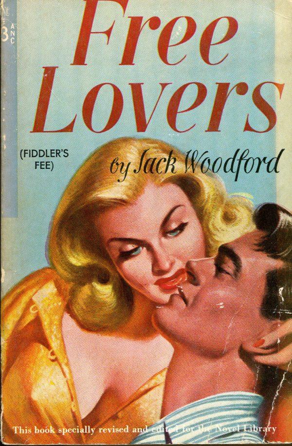 Novel Library #3, 1948