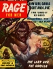 Rage April 1957 thumbnail