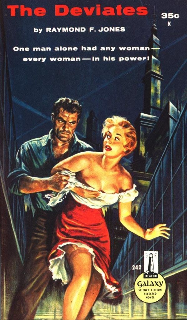 The Deviates, Beacon #242, 1959