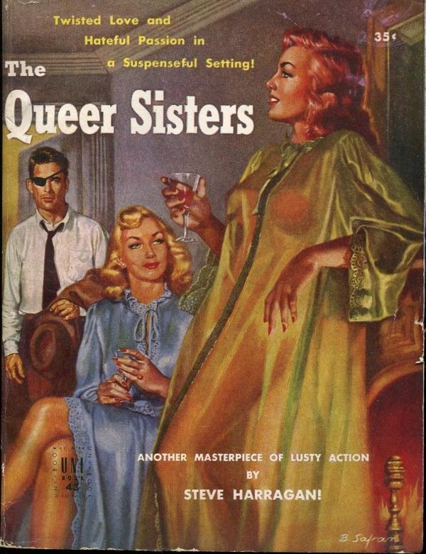 Uni-Book 1952